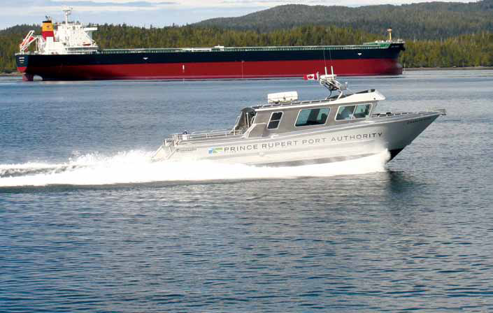 Tugboats: An Integral Part of Canada's Economy – An Interview with Transport Canada