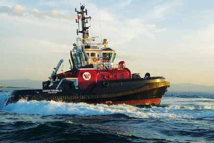 Non-Compliance Compromises Safety and Fair Competition for B.C.'s Tugboat Industry