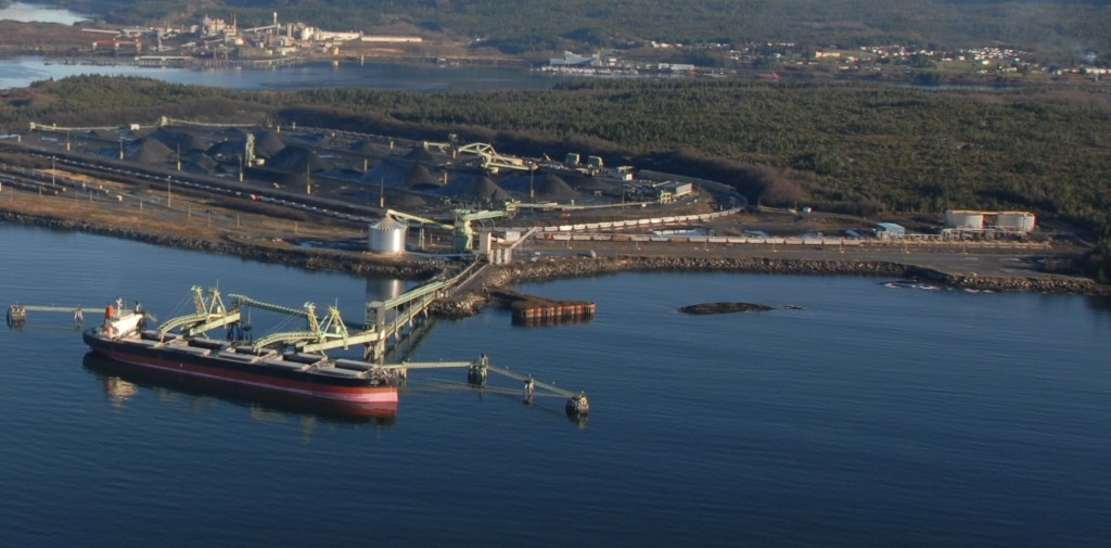 Port of Prince Rupert expansion boosts local economy and beyond