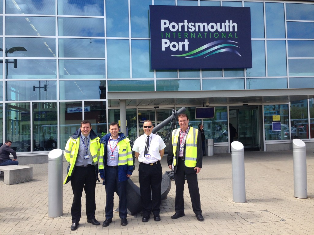 Portsmouth Pilots and B. Roehlich_2