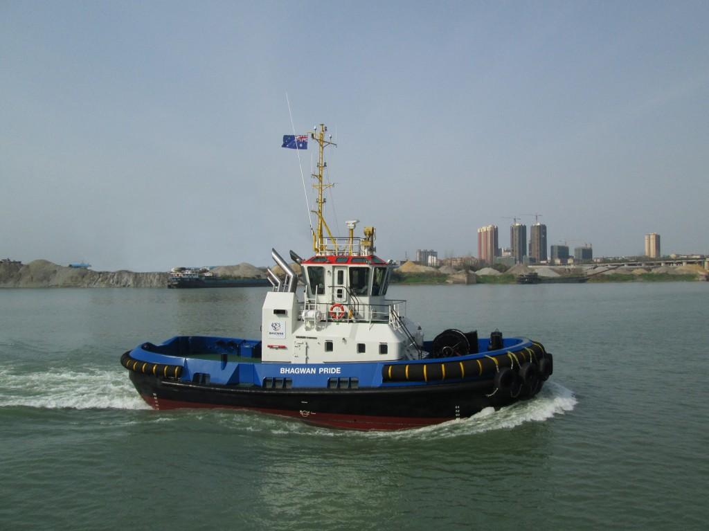 YN 512912-ASD TUG 2310-BHAGWAN PRIDE