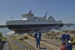 Launch of MV Legionnaire (2)_LR