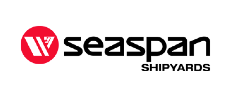 Seaspan Shipyards momentum continues as third Offshore Fisheries Science Vessel for the Canadian Coast Guard reaches structural completion