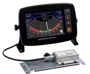Daniamant launches Electronic Inclinometer to enhance tugboat safety
