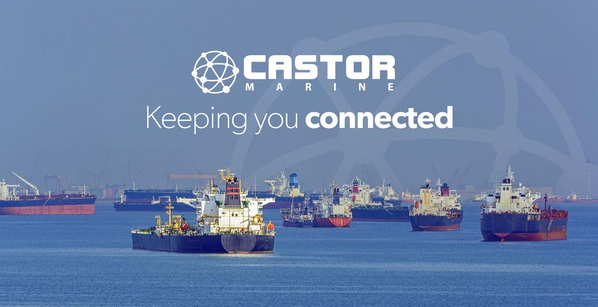 Castor Marine takes over SeaVsat assets